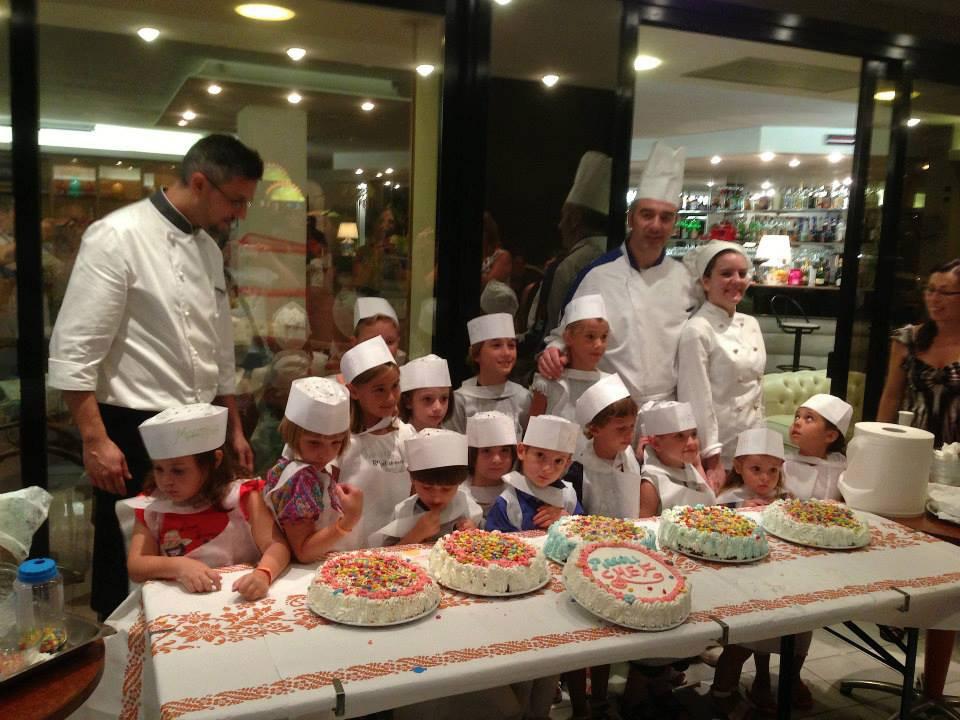 Corsi di cucina al milano resort di bellaria igea marina - Corsi cucina milano cracco ...